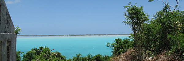 Bottle Creek Property for sale North Caicos Turks and Caicos Islands