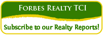 Subscribe to our Realty Reports
