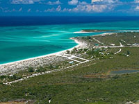 North Shore, Pine Cay